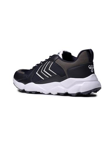 Hummel Ayakkabı Dynamo 207893-7459 Lacivert